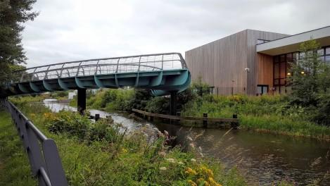 Pointy Bridge