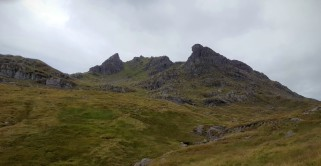 The obligatory Cobbler from the Allt photo