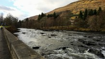 Dochart at KIllin