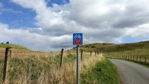 NCN77 high point