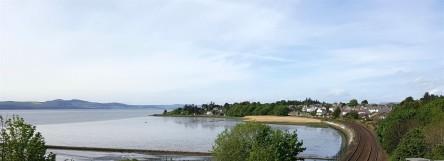 Invergowrie Bay