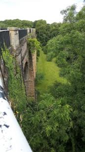 Avon Aqueduct side view