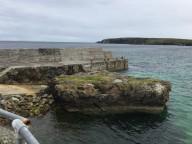 Port of Ness