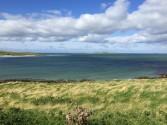 the sea colours