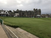 The 18th Green, Old Course