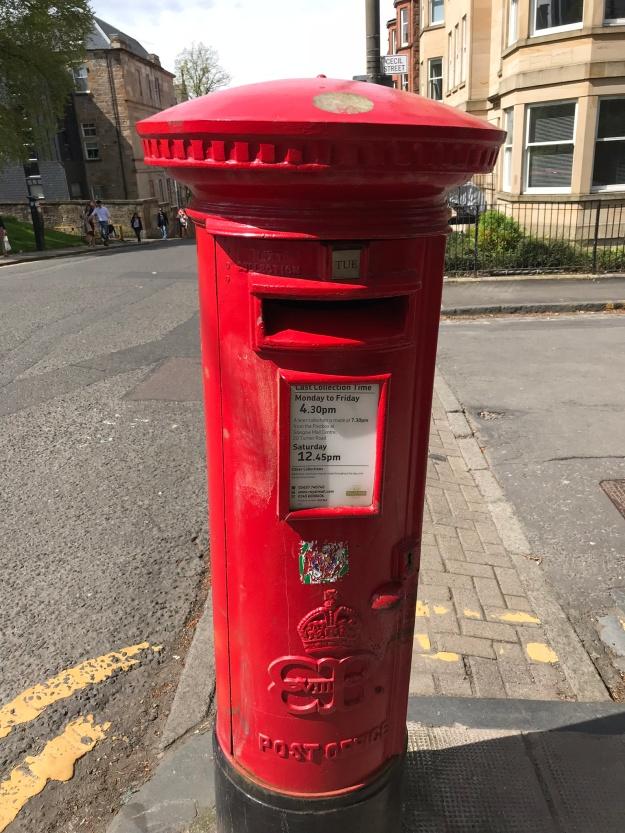 Edward VIII box