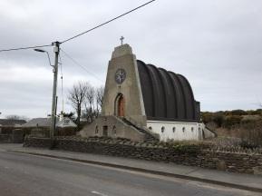 Paddy's Boat' Church Amlwch