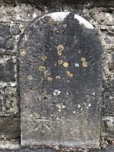 Pontil Bridge stone