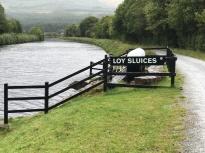 Loy Sluices